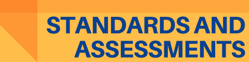 button standards and assessments